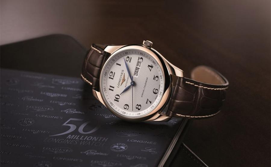 ロンジン(LONGINES)の中古腕時計の販売・買取相場を調査!【2021年最新】