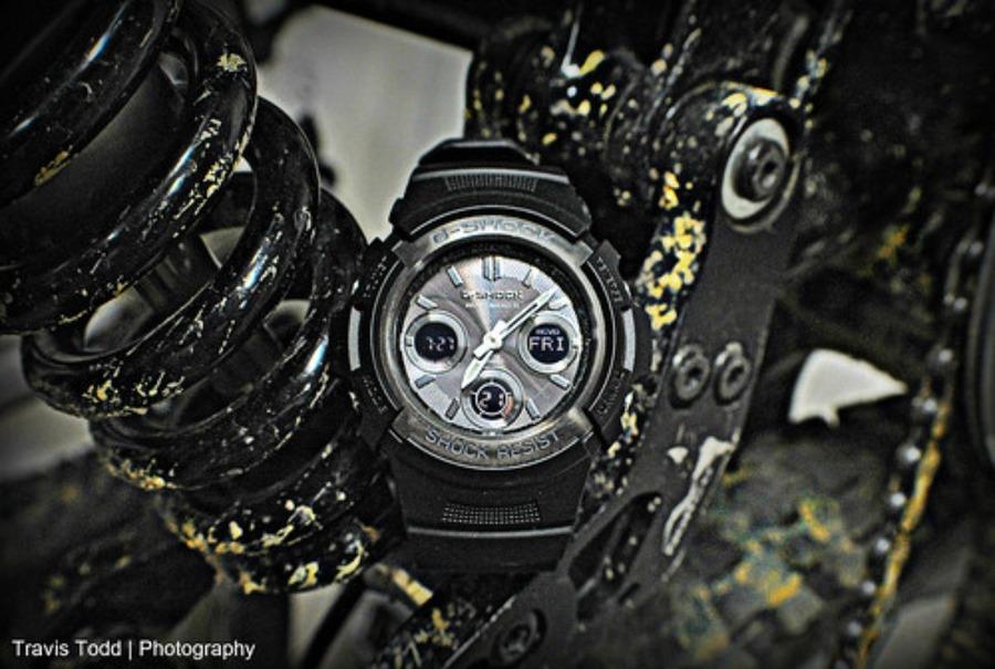 Gショックの中古時計の販売・買取相場を調査!【2021年最新】