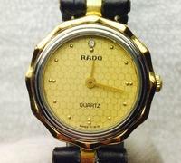 RADO(ラドー)のレディース腕時計の人気モデルランキング9選!評価や価格も一緒に紹介!
