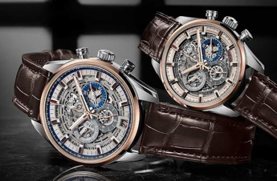 ゼニス(腕時計)の買取価格の相場は?高価買取ができる人気業者12選も比較!