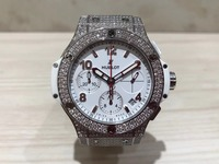 ウブロ(HUBLOT)はどんな腕時計?評判や定番人気モデル12選!【2021年最新】
