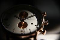 アルマーニのペアウォッチで激安でおすすめ4選を紹介!時計の価格や特徴を比較!