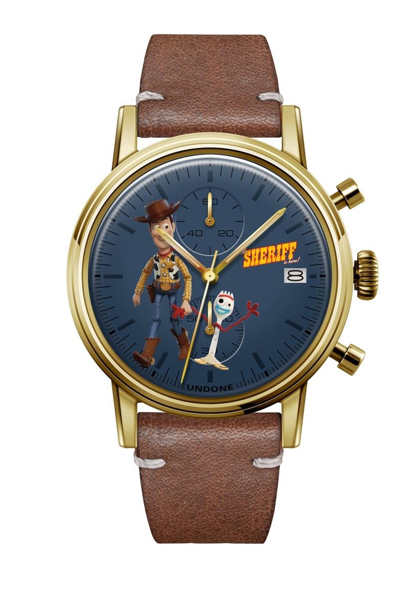 トイストーリーのコラボ腕時計4選!特徴と値段、口コミも!【2021年最新】
