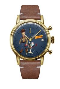 トイストーリーのコラボ腕時計4選!特徴と値段、口コミも!【2020年最新】