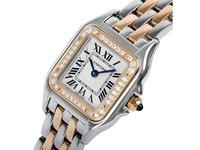 パンテール(カルティエ)はどんな時計?年齢層と人気モデル7選も解説!