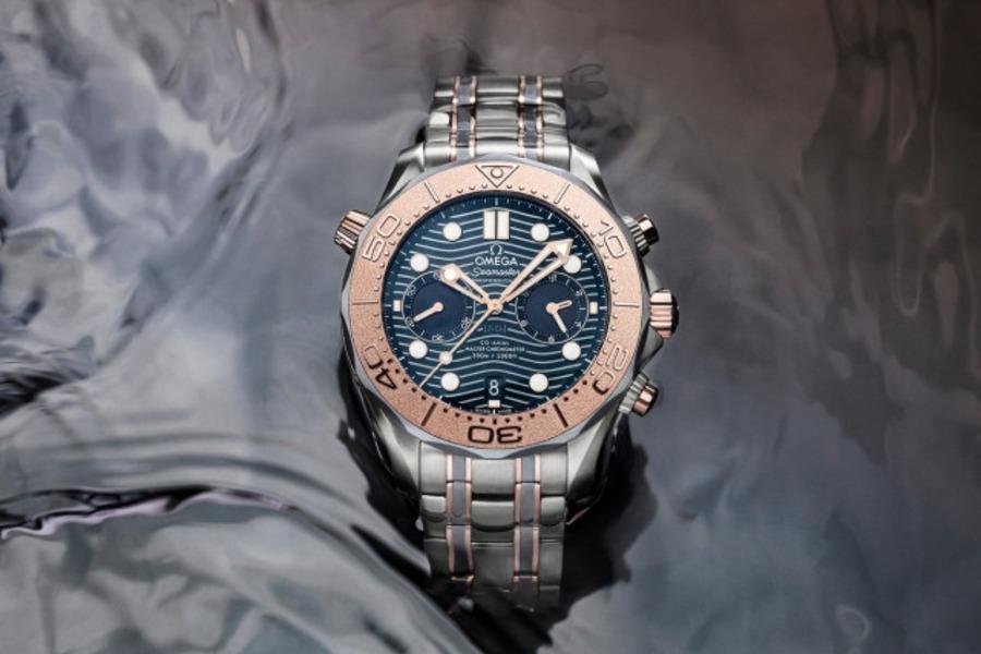 オメガ(OMEGA)の修理できる人気腕時計業者5選!価格・口コミで比較!