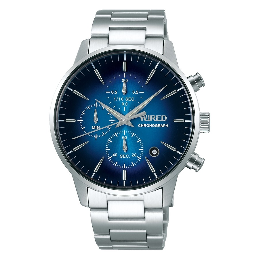 ワイアードはどんな腕時計?評判や年齢層、定番人気ランキング6選も紹介!
