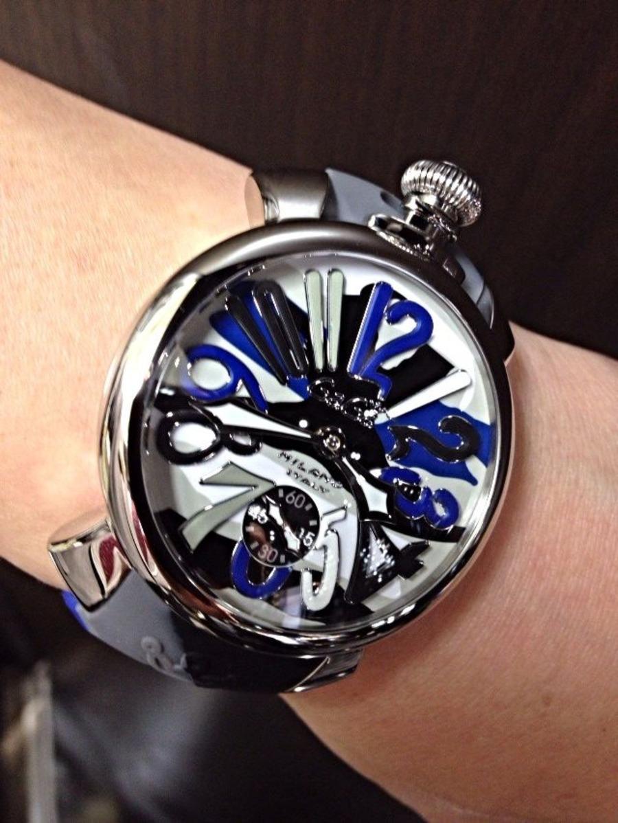 ガガミラノのメンズ腕時計人気おすすめランキング15選!口コミも!【2021年最新】
