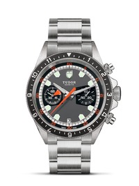 チュードル(チューダー)のクロノタイムはどんな時計?3つの魅力と人気モデル7選も紹介!