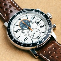 40代男性のカジュアル路線の人気腕時計20選!価格と口コミも!