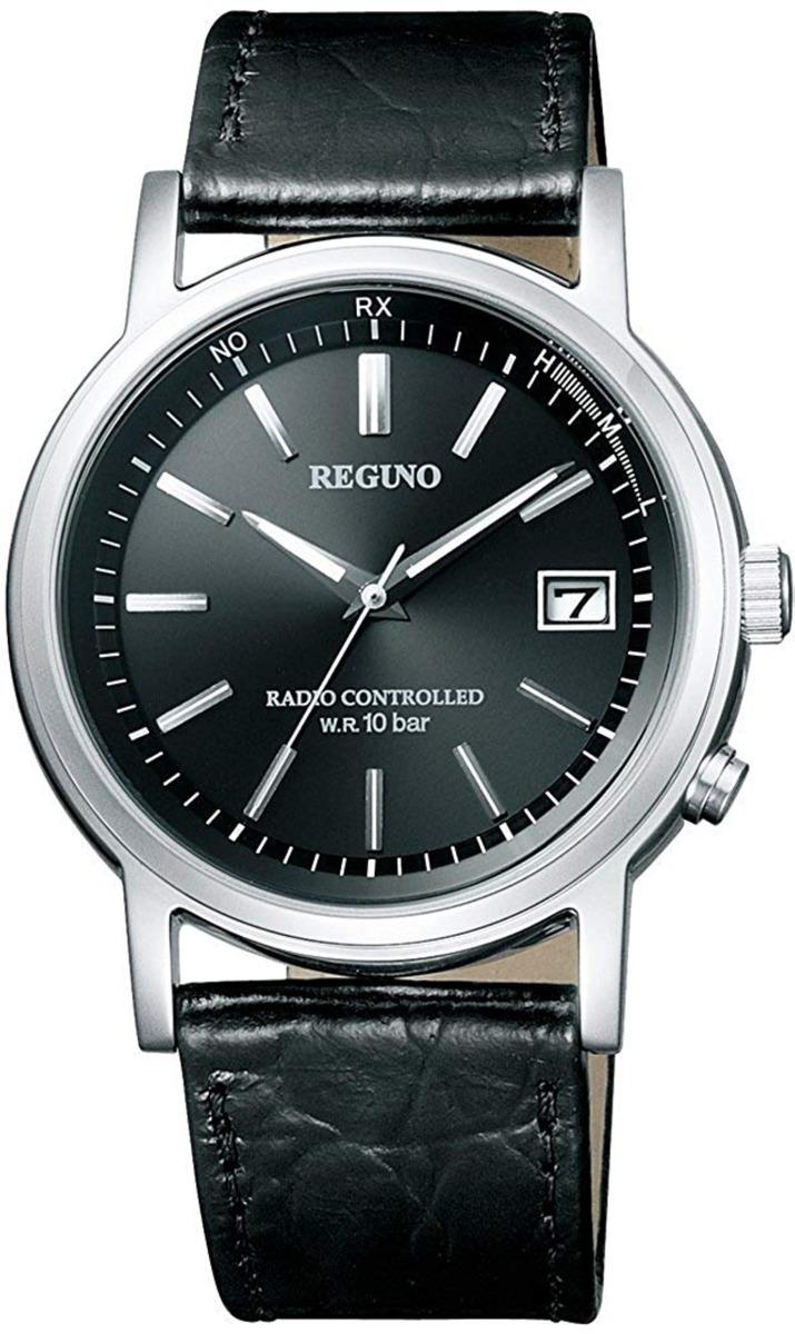 レグノ(REGUNO)の腕時計の評価・評判は?人気モデル3選も同時に紹介!