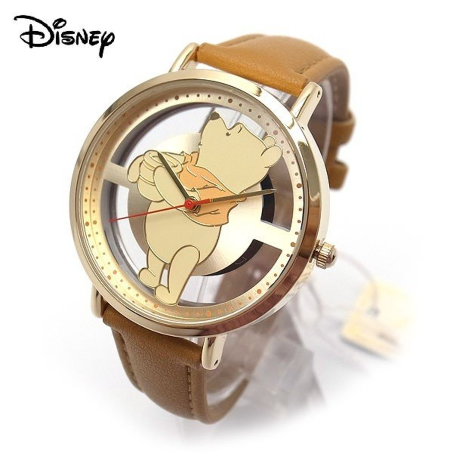 プーさんのコラボ腕時計5選!特徴と値段、口コミも!【2021年最新】