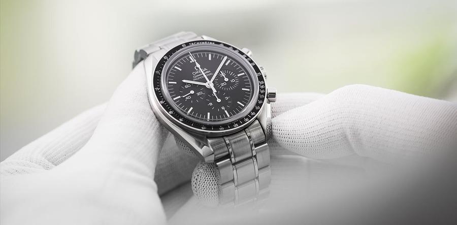 オメガの時計の評価や評判はどう?最も評価の高い人気のモデルはどれ?