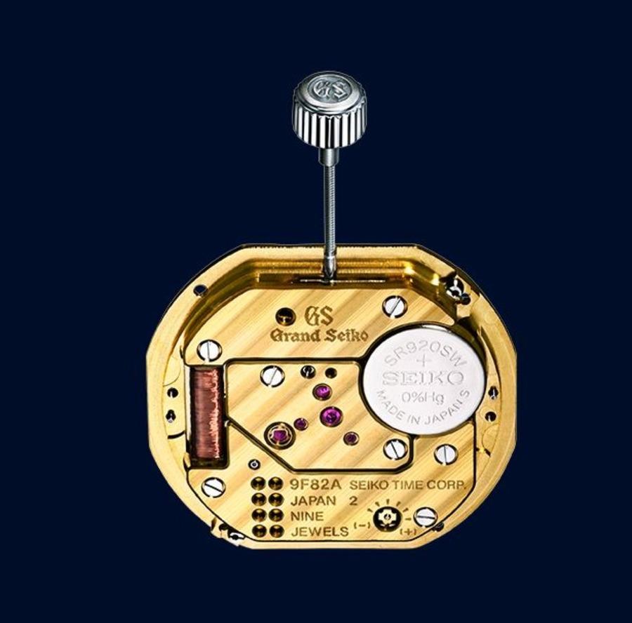 グランドセイコーの機械式時計とクォーツはどっちが良い?特徴を比較してみた!