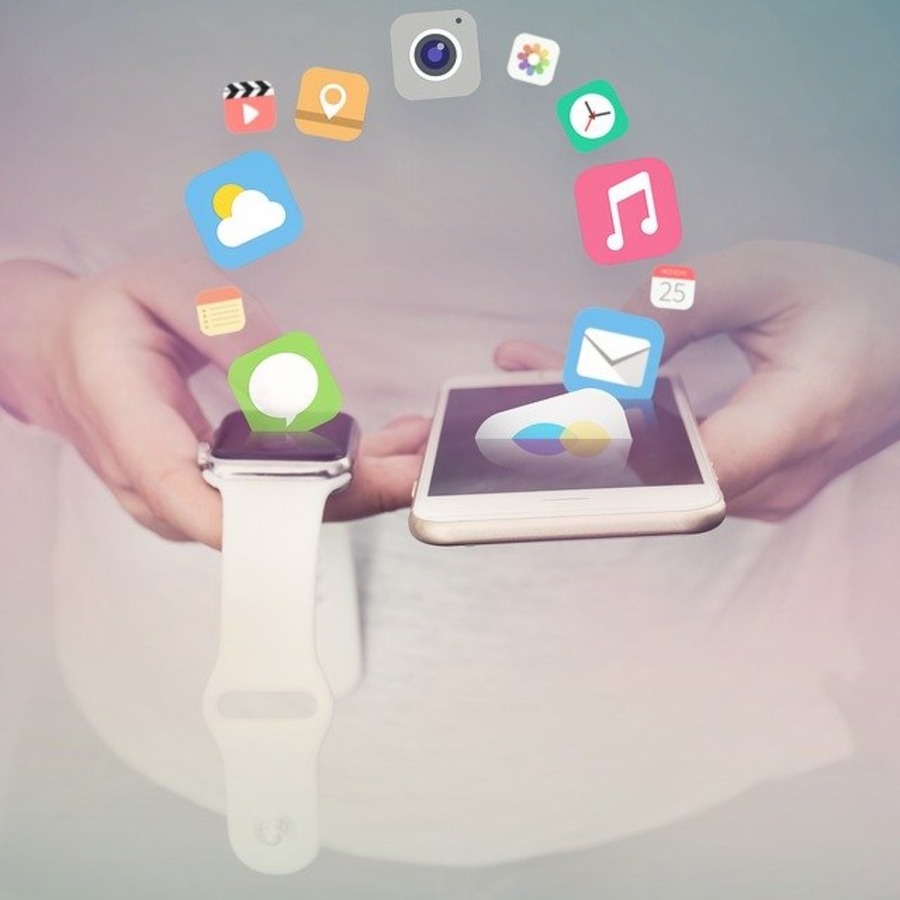 AppleWatchのコンプリケーションとは?最新のおすすめアプリ18選も紹介!