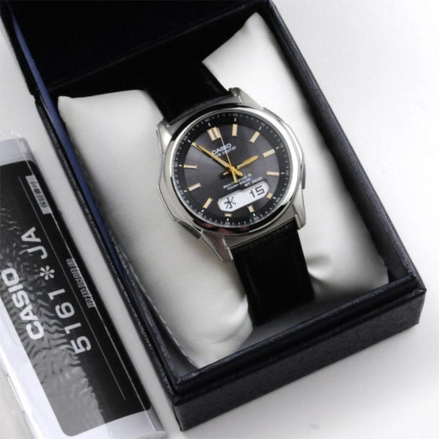電波ソーラー腕時計の激安人気メンズモデル9選!価格やスペックも比較!