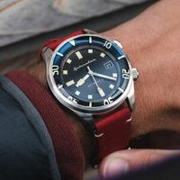スピニカー(Spinnaker)はどんな腕時計?評判や人気モデル3選も!