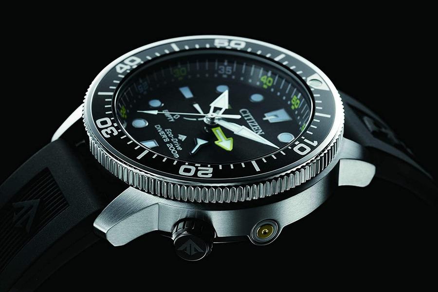 シチズン(CITIZEN)プロマスターの人気腕時計8選!評価や中古価格も紹介!