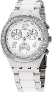スウォッチのアイロニーはどんな時計?特徴や人気モデル、口コミも調査!