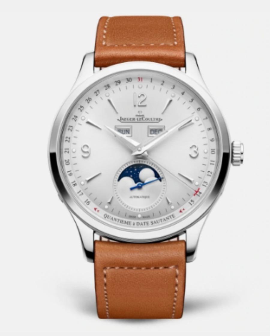 ジャガー・ルクルトの腕時計の中古販売・買取相場を調査!【2021年最新】