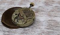 腕時計の歯車の仕組みについて解説!パーツの名称や作り方も解説!