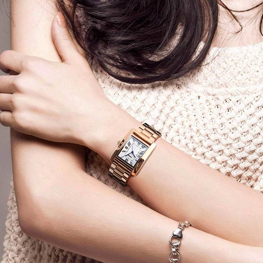 お洒落なレディース腕時計ブランド10選!特徴や価格も!【2020年最新】
