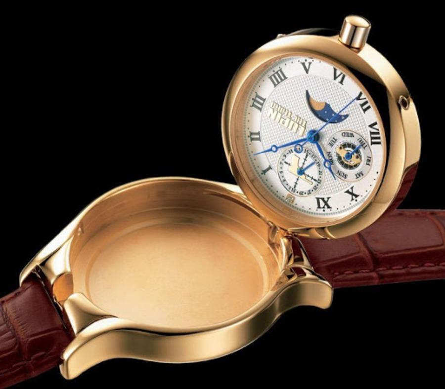 ルパンのコラボ腕時計全5選!価格や口コミも!【2021年最新】