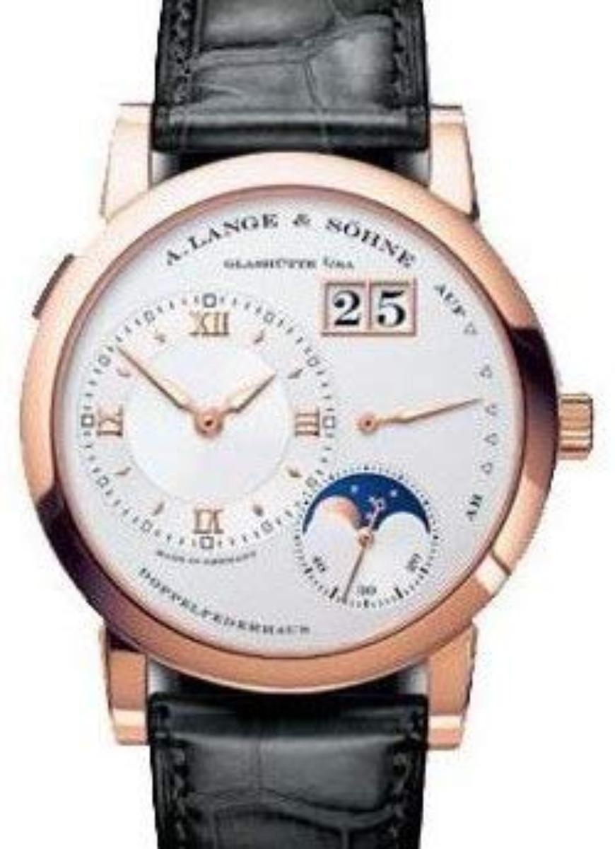 ランゲ&ゾーネはどんな腕時計?定番モデルの評価や安い人気時計も14選紹介!