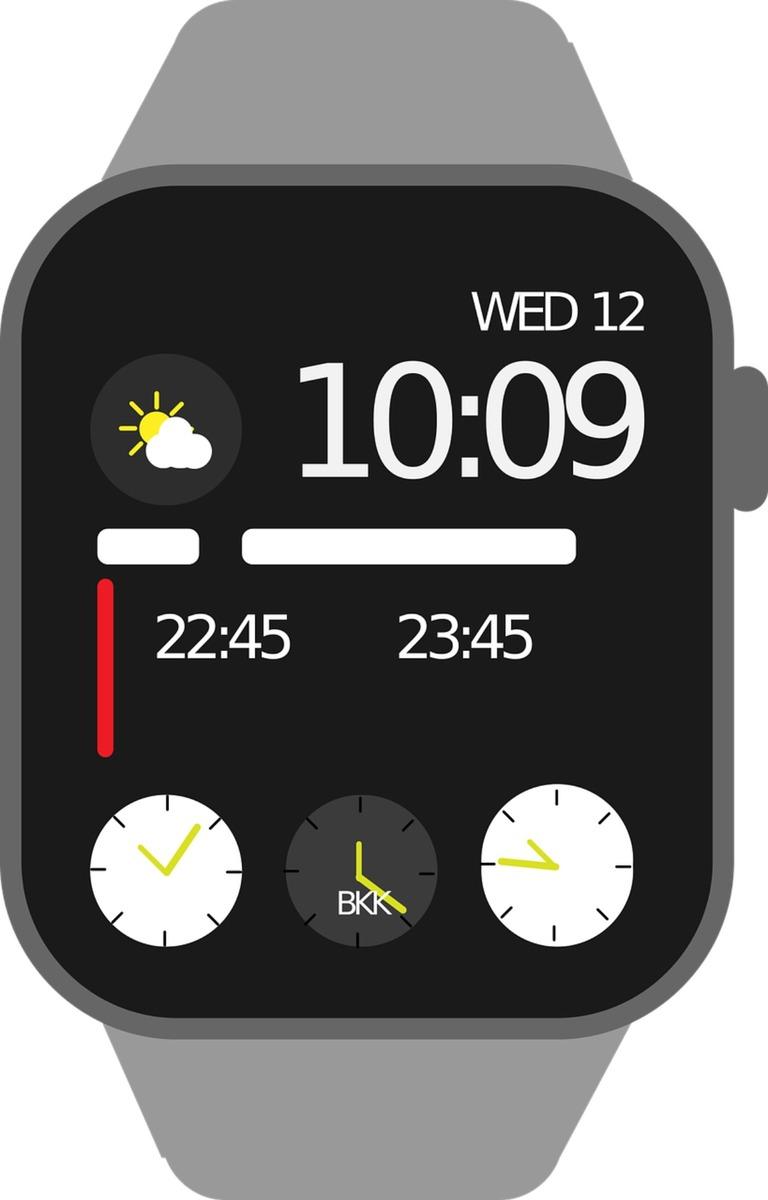 AppleWatchの使い道はない?購入者が便利と感じた使い道TOP14を紹介!