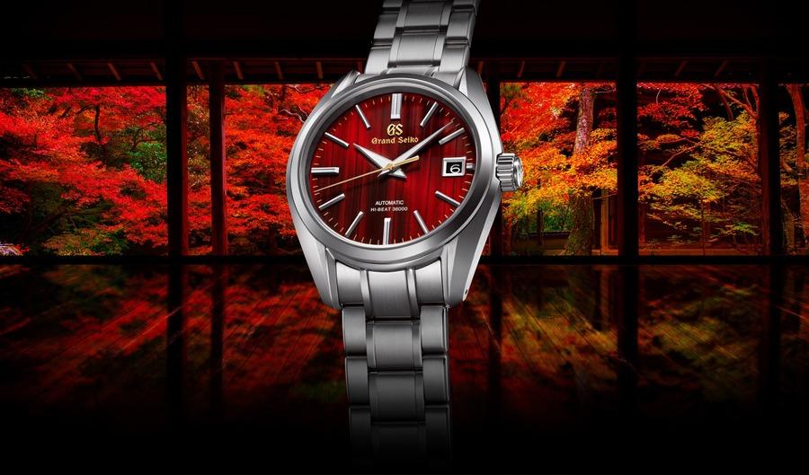 腕時計の赤色文字盤のおすすめ11選!価格と口コミも!【2021年最新】