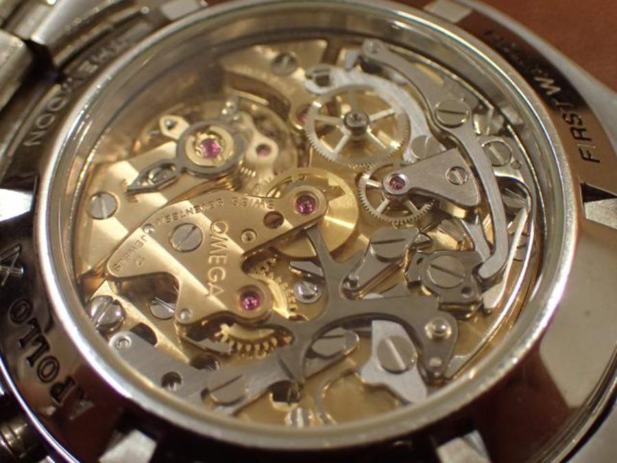 シースルーバックを備えた腕時計12選を紹介!デメリットは何?