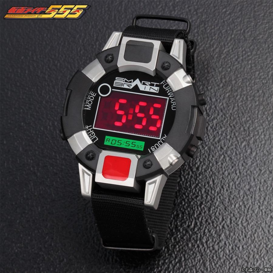 仮面ライダーのコラボ腕時計7選!子供・大人用別に、価格も比較!