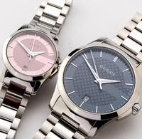 グッチ(GUCCI)の人気ペア腕時計3選!価格と口コミも!【2021年最新】