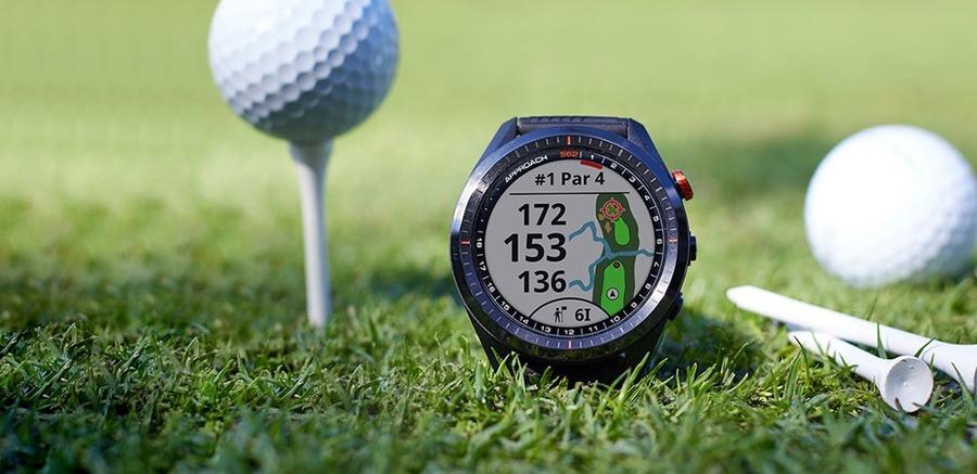 ゴルフ距離計腕時計の人気ランキング6選!価格や機能、口コミも比較!
