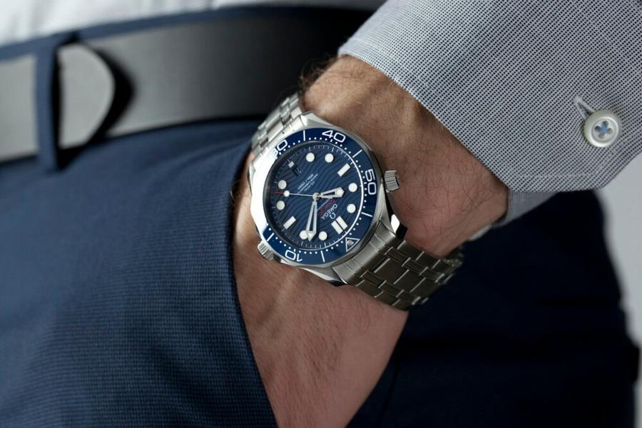 本当にかっこいい腕時計ランキング23選!価格と特徴、口コミも!【2021年最新】