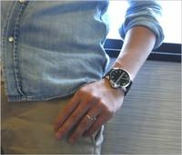 アルマーニ(腕時計)が安いのはなぜ?3つの理由と安い人気モデル3選!