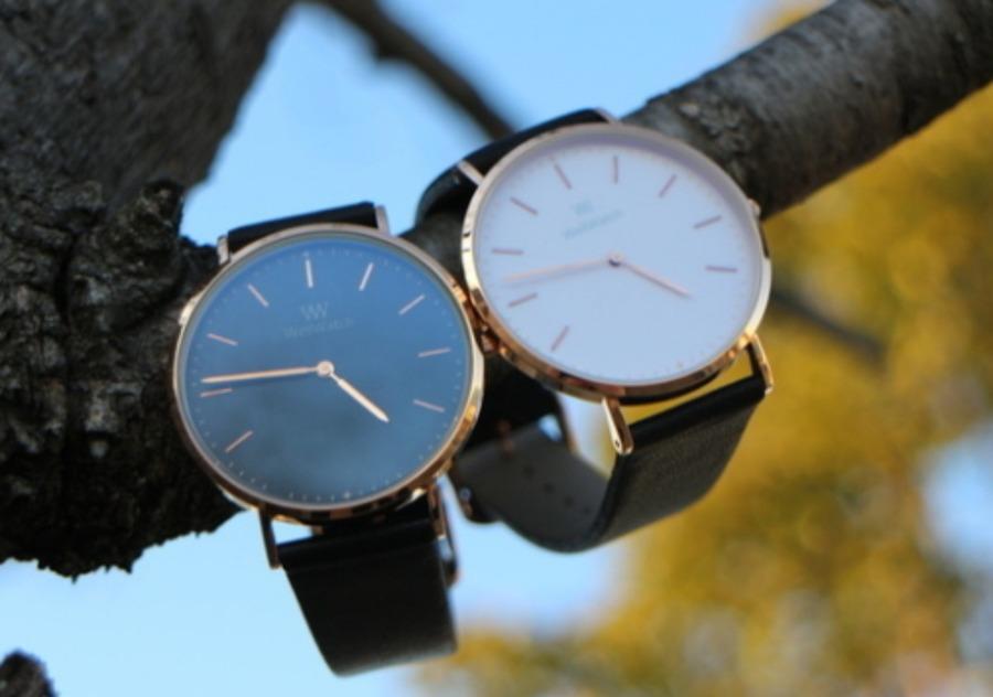 """想いが込められた腕時計!代金の一部が寄付される""""NOVID""""を紹介"""