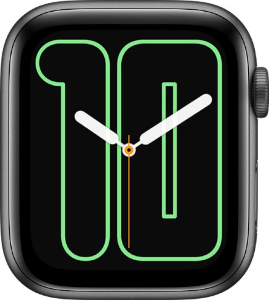 AppleWatchのおすすめ文字盤アプリ4選を紹介!ブランドに変更する方法も