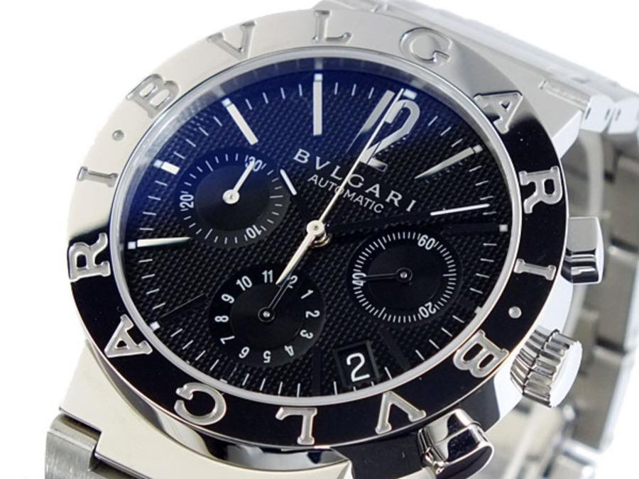 ブルガリ(腕時計)の買取価格相場は?人気業者12選も比較!【2021年最新】