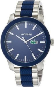ラコステ(LACOSTE)はどんな腕時計?評判や安い人気モデル4選も紹介!