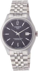 ティソバラードの腕時計を買ったのでレビュー!評価・評判から特徴まで解説!