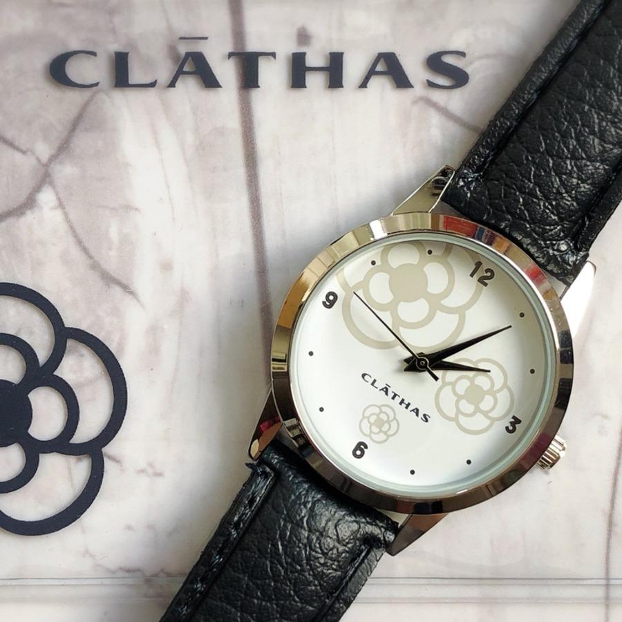 クレイサス(腕時計)の人気モデル2選!価格と特徴も!【2021年最新】