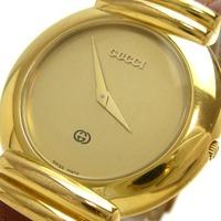 オールドグッチ(OLD GUCCI)の人気腕時計3選!価格と口コミも紹介!