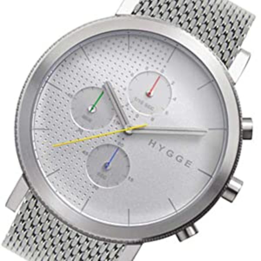 HYGGE(ヒュッゲ)はどんな時計?評価や人気モデル3選も紹介!