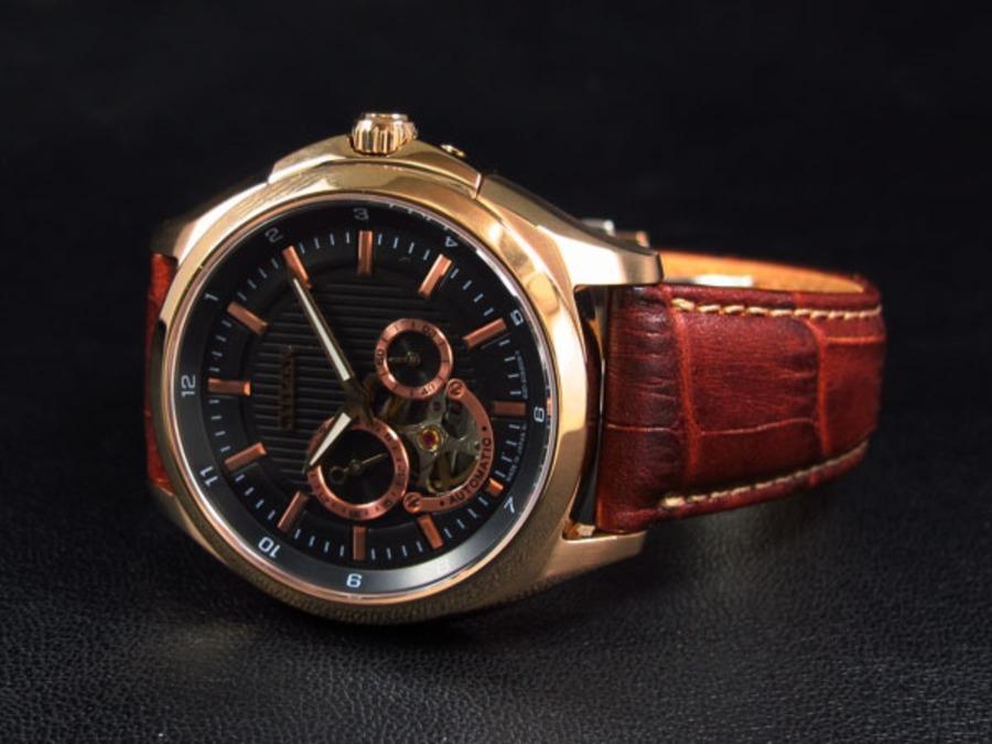 次の時計ブランドの内、日本ブランドではないものはどれ?ポイ活の答え!