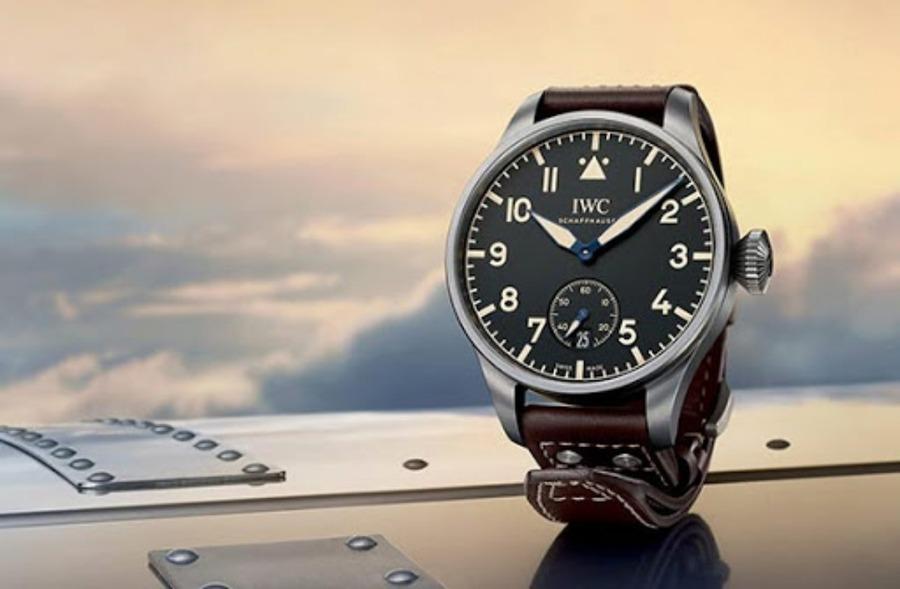 IWC(腕時計)の修理価格は?人気修理業者3選を比較!【2021年最新】