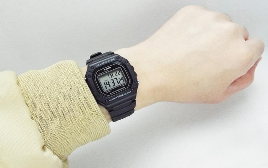 【ブログ】カシオ腕時計マニアックスの5つの見どころ!チープCASIOが欲しい人必見!