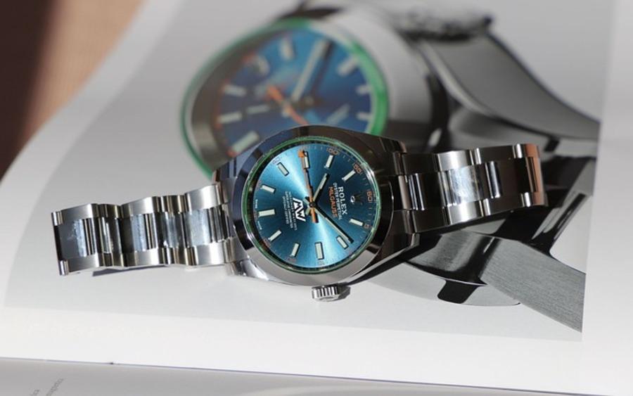 【ロレックス】レディースの人気・おすすめの時計をランキング12選!
