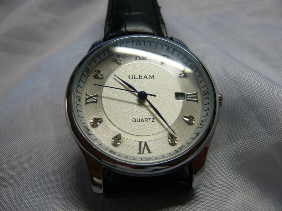 GLEAMはどんな時計?安い「GLEAMブランド」とトリワの「GLEAM NIKKI」の違い