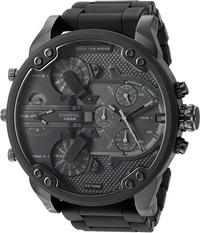 ディーゼル(DIESEL)の腕時計の電池交換の自分でのやり方!必要工具と値段も紹介!